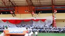 Annual TB Research Conference and World TB Day Celebration held in Dire Dawa and Haramaya, Eastern Ethiopia