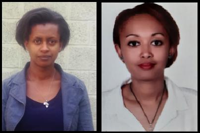 Two AHRI staffs win EDCTP Fellowship Grant