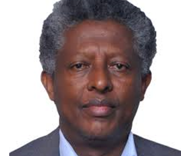 Dr Abraham Aseffa Is Honored With The African Union Kwame Nkrumah Continental Award For Scientific Excellence