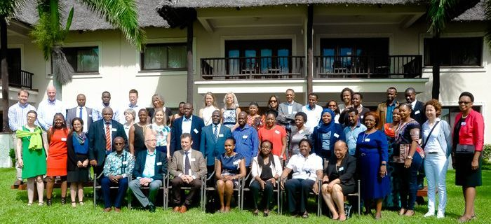 The PAVIA project aims to strengthen pharmacovigilance (PV) in four African countries