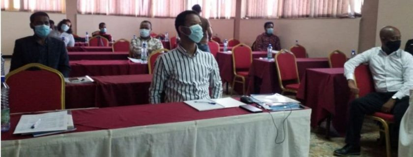 Effective Health Research Communication Workshop Held With Mainstream Media Senior Editors