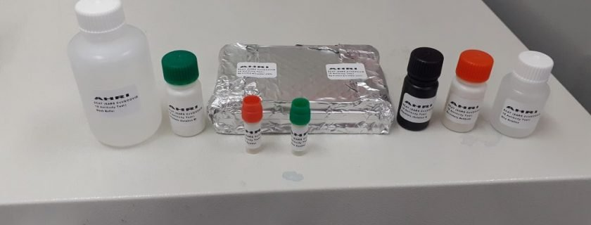 AHRI's SARS-CoV-2/ Antibody Test (SCAT) Receives Approval From The Ethiopian Food And Drug Authority (EFDA)